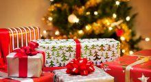Магазины подарков